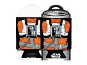 Can Huggers - Star Wars - Luke Skywalker X-Wing Pilot New Koozie 06948 9SIA77T2VY7123