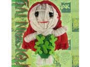 Cell Phone Charm - DC Comic - Poison Ivy String Doll New Toys k-dc-0046-v 9SIA77T2M88533