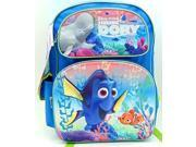 Backpack Disney Finding Dory 3D Pop up 16 School Bag New 679934