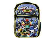 "Backpack - Power Rangers - Dino Super Charge 16"""" School Bag PR28532"" 9SIA77T4N18180"