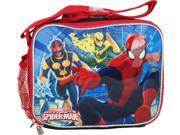 Lunch Bag - Marvel - Ultimate Spiderman - Attack Boys Case New 658182 9SIA77T4N54138