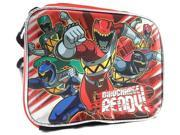 Lunch Bag - Power Rangers - Dino Super Charge New 139937 9SIA77T4RZ5856