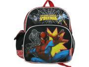 "Mini Backpack - Marvel - Spiderman 10"""" Attack Boys New School Bag 388973"" 9SIA77T32P3155"