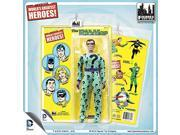 "Action Figures - DC Retro Mego Style Series Riddler 8"""" DCMEGO103"" 9SIA77T4W98092"