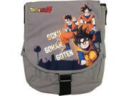 Messenger Bag Dragon Ball Goku Gohan Goten New Licensed ge84667