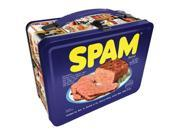 Lunch Box SPAM Gen 2 Metal Tin Case New Licensed 48161