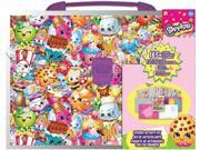 Sticker Activity Kit - Shopkins - Pack Kids Games Toys Decals New st6739 9SIA77T5B20391