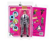 "Action Figures - DC Retro Mego Style Series Bruce Wayne 8"""" DCMEGO100-3"" 9SIA77T5UA5383"