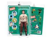 """Action Figures - DC Retro Mego Style Series Dick Grayson 8"""""""" DCMEGO100-2"""" 9SIA77T5UY6439"""