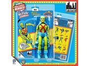 """Action Figures - DC Retro Super Powers #3 Martian Manhunter 8"""""""" DCSP0304"""" 9SIA77T47M2884"""