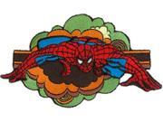 Patch - Marvel - Spiderman Spidey Retro Cloud Iron On Licensed Gifts Toys p-3355 9SIA77T2M88866