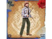 "Action Figures - Harry Potter - Ron Weasley 12"""" Series 1 Licensed HP1202"" 9SIA77T4769803"