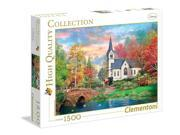 Puzzle - Creative Toys - Colorful Autumn 1500 pc Jigsaw Games New 31675 9SIA77T5UY7524