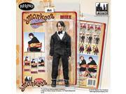 """Action Figures - The Monkees - 8"""""""" Tuxedos Band Toys Mike Licensed MONKEES0801"""" 9SIA77T4769882"""