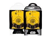 Can Huggers - Star Wars - C-3PO Character New Huggie Koozie 06946 9SIA77T2VY7131