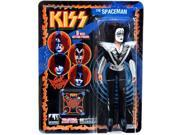 Action Figures - Kiss #3 The Spacecman Toys Licensed KISS834 9SIA77T4769849