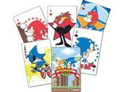 Playing Card - Sonic Classic Poker Games Toys Anime ge51551 9SIA77T50B1086