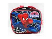 Lunch Bag - Marvel - Spiderman - Blue Boys Gifts New Case a02060 9SIA77T2KM6620