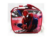 Lunch Bag - Marvel - Spiderman New Case Boy Gifts Licensed a02156 9SIA77T2MV9700