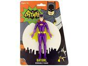 Action Figures - DC Comics - Batman Batgirl Classic TV Series New dc-3927 9SIA77T35U7083