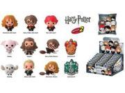 Key Chain - Harry Potter - Series 2 3D PVC Foam Collectible Blind-Box New 48085