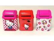 Flip Lid Desktop Tin - Hello Kitty - Metal Tin Box New 698707 (1 Style Only) 9SIA77T2KW0415