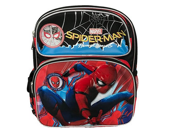Small Backpack - Spiderman - Home Coming School Bag New 694791 9SIA77T6KY4624