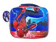 Lunch Bag - Marvel - Spiderman Homecoming 3D Pop-up New 683801 9SIA77T72V3011