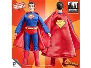 """Action Figures - DC Comics Superfriends #1 Superman 8"""""""" Toys DCSF101"""" 9SIA77T4769881"""