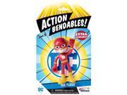"Action Figures - DC Comics - The Flash Bendable 4"""" New ab-5004"" 9SIA77T77Z2681"