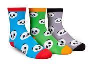 Socks - Trumpette - Panda Bear Kids Accessories 2-3 Y Set of 3 9SIA77T5B20392
