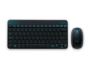 Logitech Wireless Combo MK240 Mouse and Keyboard