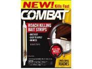12/PACK DIAL CORPORATION COMBAT 1695264 COMBAT ROACH BAIT STRPS