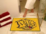 Fanmats University of Arkansas - Pine Bluff Golden Lions All-Star Ma 9SIV0NU44B2989