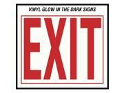 Hy Ko Exit 10X12 2040 8670