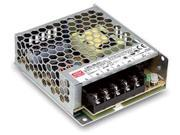 Mean Well LRS-35-5 35W 5V 7A Power Supply
