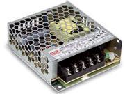 MEAN Well LRS-50-5 50W 5V 10A Power Supply