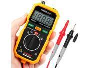 Non-Contact Mini Digital Multimeter DC AC Voltage Current Tester