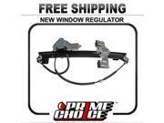Prime Choice Auto Parts WR841895 Power Window Regulator With Motor