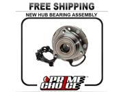 Prime Choice Auto Parts HB613190 Front Hub Bearing Assembly