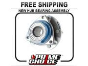 Prime Choice Auto Parts HB613205 Front Hub Bearing Assembly