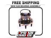 Prime Choice Auto Parts HB613208 Front Hub Bearing Assembly