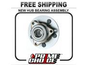 Prime Choice Auto Parts HB615074  Hub Bearing Assembly