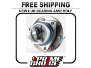 Prime Choice Auto Parts HB613199 Hub Bearing Assembly