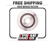 Prime Choice Auto Parts R44234 Rear Brake Rotor