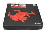 Walkera Runner 250 DIY BNF DIY 5.8Ghz FPV Racing Drone Build Kit. *No Controller* Quadcopter School or Fun Project!
