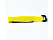 Walkera Runner 250 Advance 20mm Yellow Battery Strap 250-Z-27 Wrap Quadcopter Drone Part