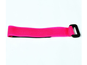 Walkera Runner 250 Advance 20mm Pink Battery Strap 250-Z-27 Wrap Quadcopter Drone Part