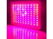 300W LED Grow Light Lamp Panel Veg Flower for Indoor Plant * USA LED Hydroponics plant grow light Red 620~660nm Blue 405~460nm