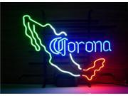 Fashion Neon Sign Corona Extra Mexico Pub Display Handcrafted Real Glass Lamp Neon Light Neon Sign Beerbar Sign Neon Beer Sign 19x15 9SIA7AE2NR9597